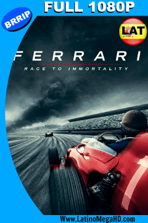 Ferrari: Carrera a la Inmortalidad (2017) Latino Full HD 1080P ()