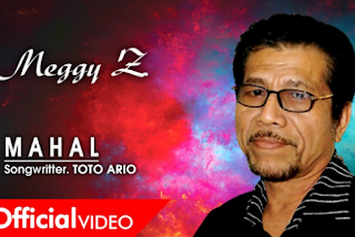 Download Lagu Meggi Z Mahal Mp3