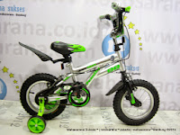 Sepeda Anak Family Speed Truck 12 Inci