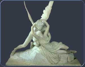Eros y Psyque