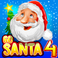 Games4Escape Go Santa Go 4