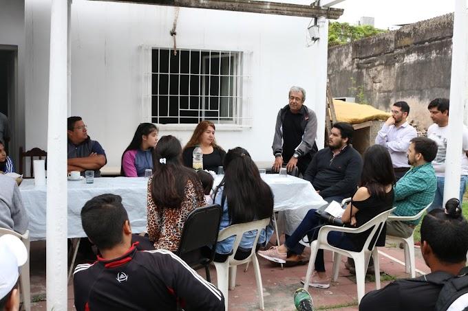La Juventud de la CTA Autónoma Tucumán preocupada por la falta de oportunidades