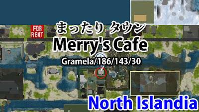 http://maps.secondlife.com/secondlife/Gramela/186/143/30