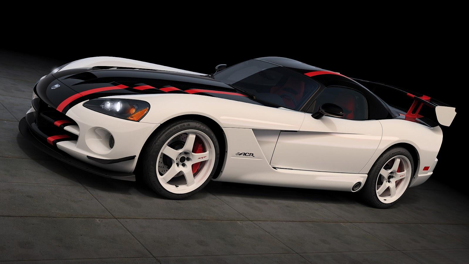 Fast 6 Cars Wallpapers Dodge Viper Srt 10 Acr 02 Fondos De Pantalla Hd