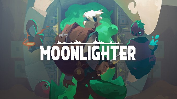 Moonlighter PC Game Download
