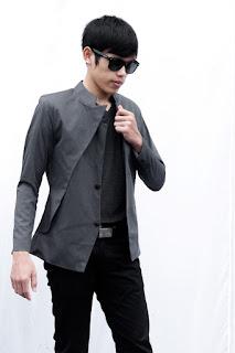 Fashion Blazer Pria Paling Terbaru