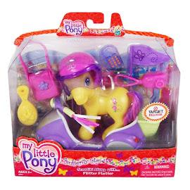 My Little Pony Flitter Flutter Scootin' Along G3 Pony