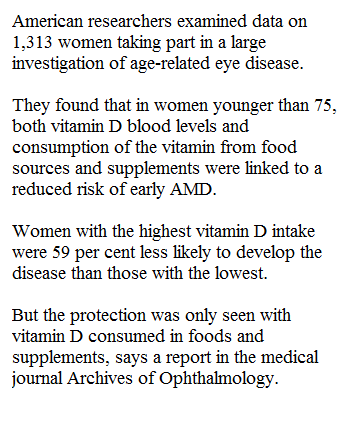 Milk study: www.checklistmag.com
