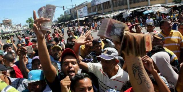 El conflicto social y la convivencia democrática