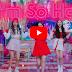 Momoland Gemparkan Jepang dengan Video Klip 'Im So Hot' Mereka