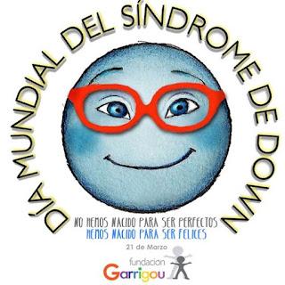 Trisomía 21-Fundación Garrigou-alteración-blog