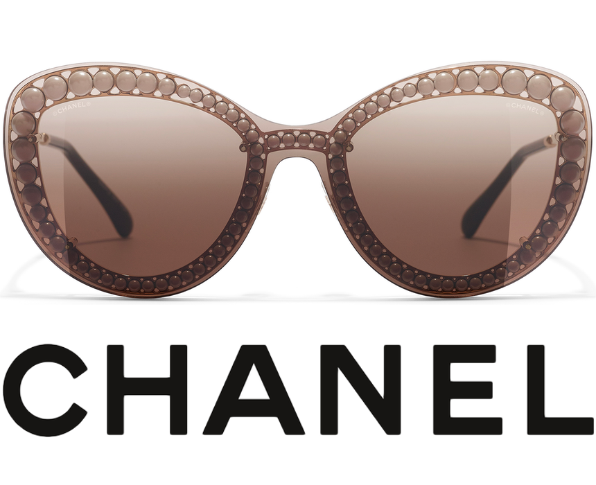 CHANEL BUTTERFLY SUMMER 2018 SUNGLASSES