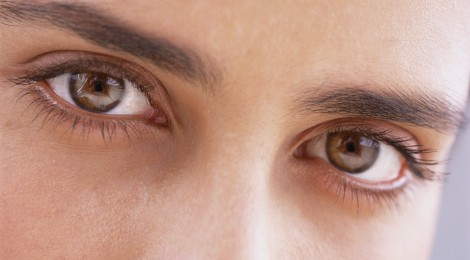 عالم من الغموض بمعرفة لغة العيون