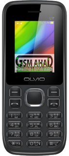 WALTON Olvio L17 FLASH FILE WITHOUT PASSWORD FREE