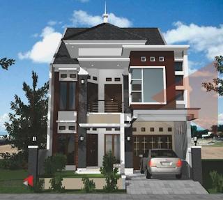 Pemilihan Model Rumah Hunian 1