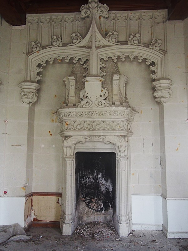 {Urbex} Le château du jean troué