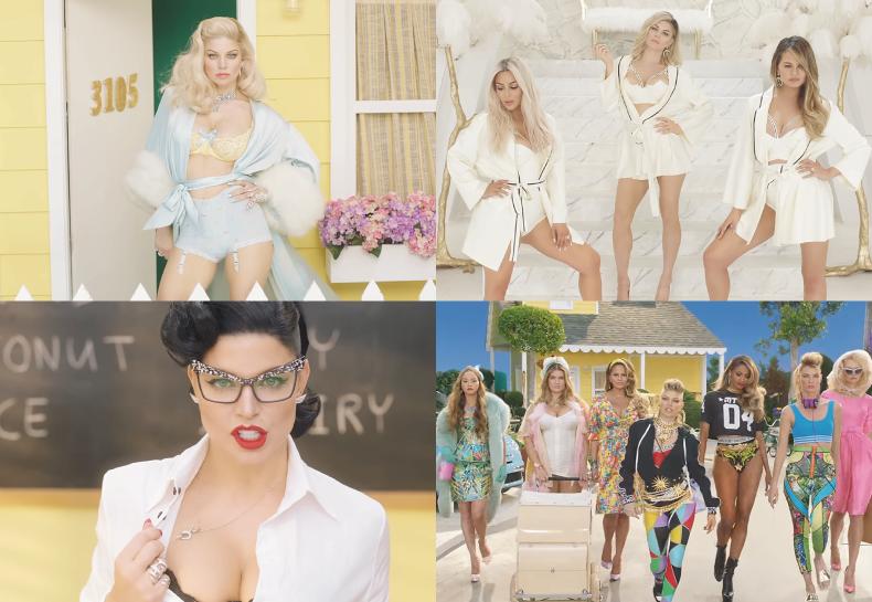 """Fergie é a prefeita sensual de MILF City em seu novo clipe para o single """"M.I.L.F. $""""!"""