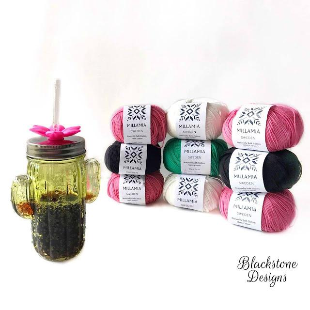 Millamia Naturally Soft Cotton Yarn Review