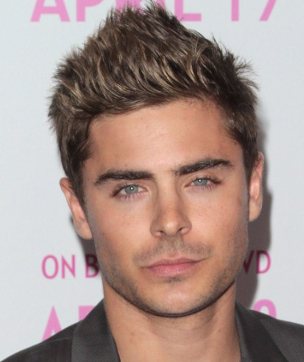 Swell Great Hairstyles Haircuts Short Men Haircuts For Summer 2012 Hairstyles For Men Maxibearus
