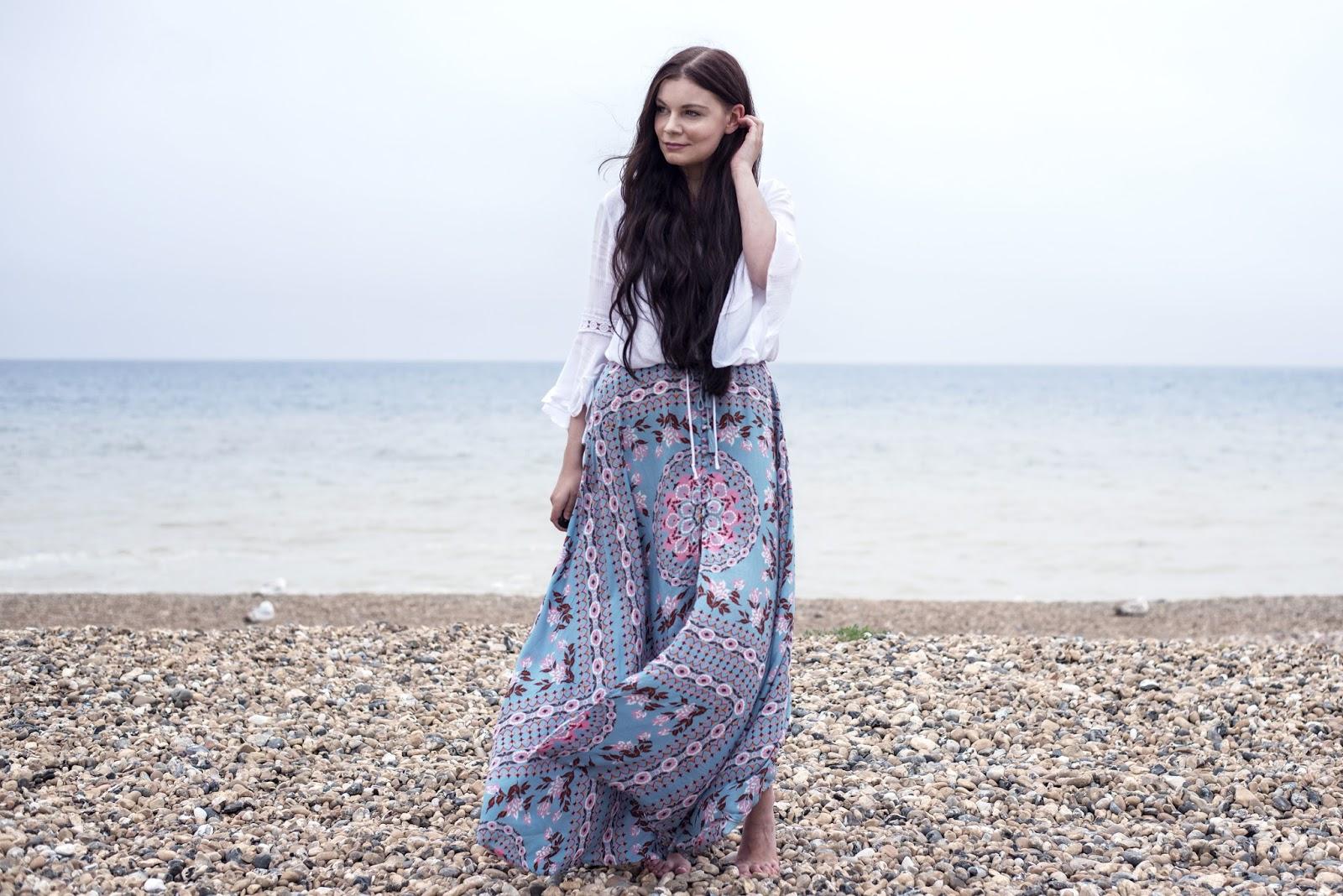 Boho Outfit | Spell Designs Pandora Skirt
