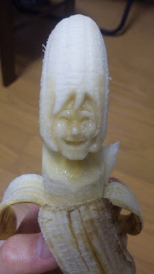 12 Creative 3D Banana Sculptures (12) 10