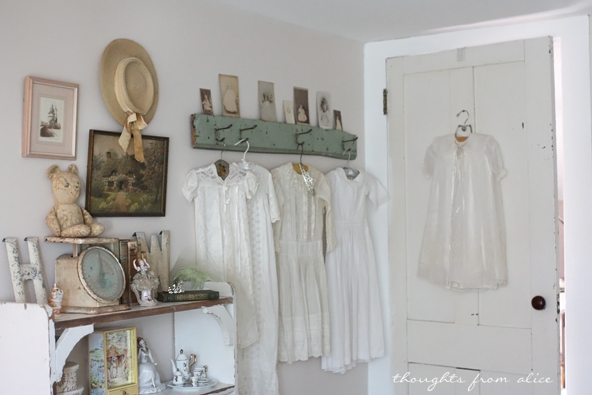 From My Front Porch To Yours- How I Found My Style Sundays- Thoughts from Alice