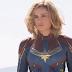 """Capitã Marvel: """"Homens Brancos demais por cá""""."""