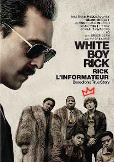 White Boy Rick - Legendado