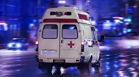 Utoléréses balesetet szenvedett két személyautó Győrben