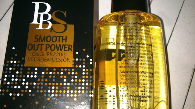 pbserum smooth power