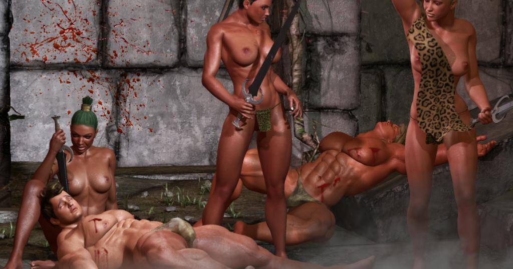 Amazonian women for sex