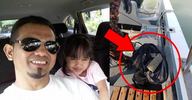 SAH Lelaki Yg Bunuh Diri Di Jambatan Pulau Pinang Dah Jumpa ! Semalam Ramai Yg Tak Percayakan ? Ni Bukti Dia !