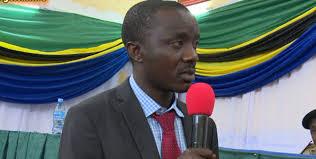 Msukuma Amtupia Lawama RPC wa Geita na Kusema Ana Roho Mbaya