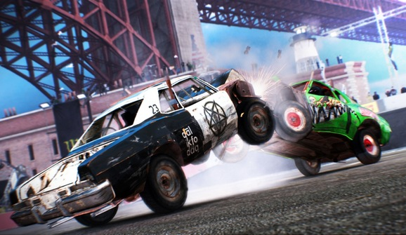Download DIRT Showdown Original Gratis Sekarang Juga!