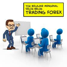 Cara bermain forex trading pemula