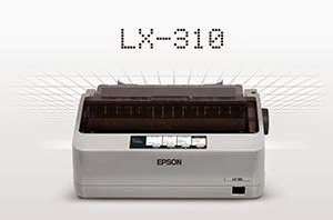 epson lx 310 installer free download driver printer