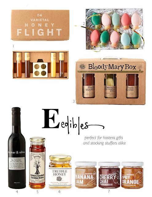 Brittany Fuson 2016 Gift Guide