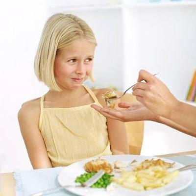 Penyebab Anak Tidak Suka Makan Nasi Dan Cara Mengatasinya