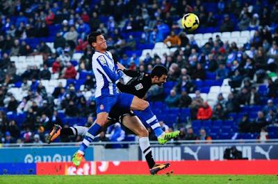Héctor Moreno sufre lesión