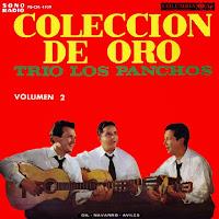 Resultado de imagen para Los Panchos - Colección De Oro - Exitos