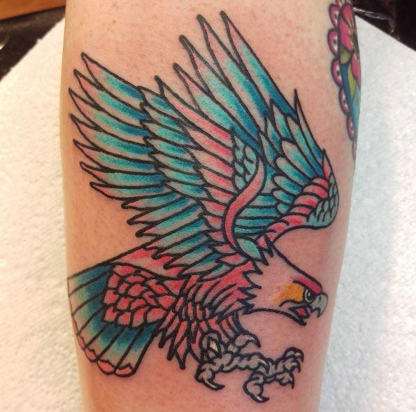 Pastel Tattoos