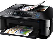 Canon MX897 Printer Driver & Software Free Download