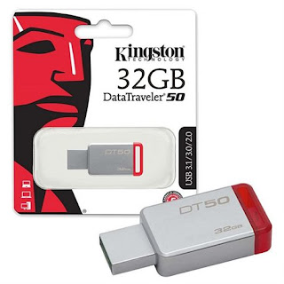 CHIAVETTA KINGSTON DT50 32GB
