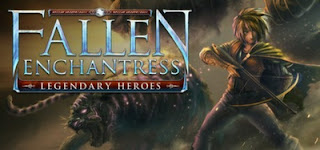 Fallen Enchantress: Legendary Heroes HD Free Download