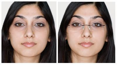 Ini Dia Kacamata Untuk Wajah OvalBulatlebar Dan Persegi