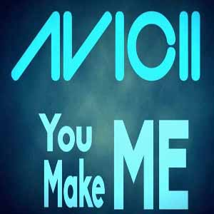 Download MP3 AVICII - You Make Me