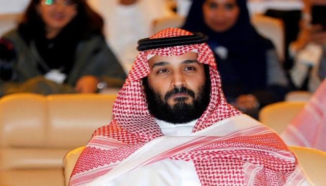 Saudi Crown Prince calls Iran leader 'new Hitler': NYT