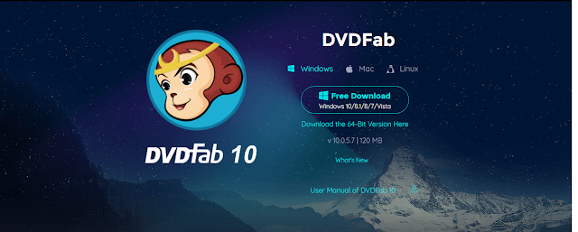 5 برامج مفيدة و ضرورية مُقدمة لك من DvdFab ستفيدك كثيرا مستقبلا