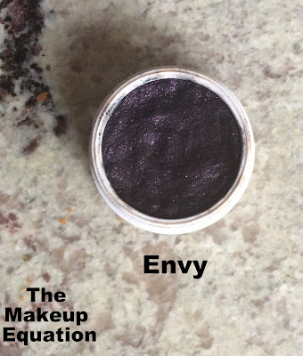 ColourPop Cosmetics Envy Eyeshadow