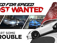 Need For Speed Most Wanted Apk Mod 1.3.98 For Android